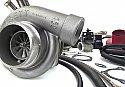Perrin GTX3582R Rotated Turbo Kit for WRX & STi 2008-14