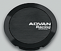 Advan Full Flat Center Cap