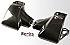 Werks 1 Carbon Fiber Airbox Porsche 997 Turbo
