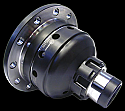 Wavetrac R35 Rear Differential