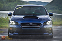 Subaru WRX & STi Front Under Spoiler (2015)