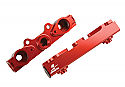 Aeromotive Fuel Rail Kit Subaru STi 2004-06