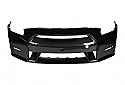 N-Tune Front Bumper (CFIT): 2009-2016 Nissan R35 GTR