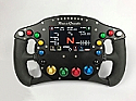 Racegrade Steering Wheel MSW-272