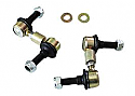 Whiteline Front Sway Bar End Link Kit Nissan GT-R 2009-17