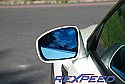 Rexpeed Polarized Mirrors Nissan GT-R 2009-16