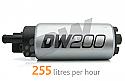 Deatschwerks DW200 In-Tank Fuel Pump Infiniti G37 2008-13