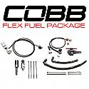 COBB TUNING SUBARU FLEX FUEL PACKAGE - WRX 2008-2014, STI 2008-2016