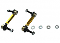 Whiteline Heavy Duty Adjustable Rear Swaybar End Link Kit Mitsubishi Evolution X