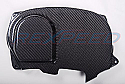 Rexpeed CT9A Carbon Cam Pulley Cover Mitsubishi Evolution VIII & IX 2003-07