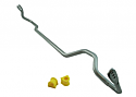 Whiteline XX Heavy Duty Rear Sway Bar Adjustable Motorsport 27mm Subaru STi 2004-07