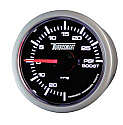 Turbosmart Universal Mechanical 52mm Boost Gauge