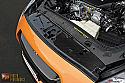 Zele Carbon Fiber Radiator Shroud Nissan GT-R 2009-16
