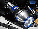 Blitz Advance Power Intake - Subaru BRZ/ Scion FR-S