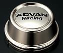 Advan High Type Center Cap