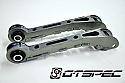 GTSPEC Rear Trailing Arms Subaru WRX & STi 2008-14