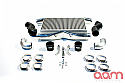 AAM Competition R-Line Race Intercooler Kit (FMIC) Nissan GT-R 2009-15