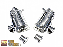 Forge Motorsport Blow Off Valves Nissan GT-R 2009-17