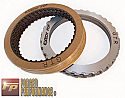 Dodson Super Stock 7 Plate Clutch Kit 650ft/lbs Nissan GT-R 2009-18