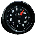 AEM Oil Pressure Gauge Analog 0-150psi 52mm