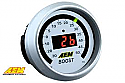 AEM Boost Gauge 50psi Digital 52mm