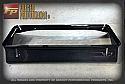 GReddy Carbon Intercooler Air Duct Nissan GT-R 2009-11