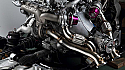HKS GT800 Full Turbine Kit Nissan GT-R 2009-17