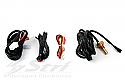 STRi DSD 52mm Oil Temperature Gauge Replacement Parts (inc. Sending Unit)