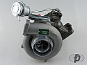Forced Performance Green Ball Bearing Turbocharger Mitsubishi Evolution IX 2005-07