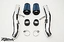 "TiTek 3"" Intake Kit Nissan GT-R 2009-17"