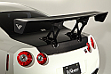 Varis GT Wing -Tall- Nissan GT-R 2009-16