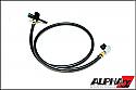 AMS Alpha Fuel Feed Drain Line R35 GT-R