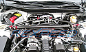 Rexpeed Carbon Strut Bar Subaru BRZ / Scion FR-S 2013-15