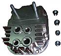 Cusco Increased Capacity Rear Differential Cover R180 Subaru STi 2004-14