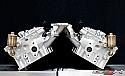 GT1R Exhaust Backpressure Damper Kit