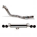 "COBB Tuning SS 3"" Turboback Exhaust - Wagon - Subaru WRX 2011-14 & STi 2008-14"