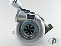 Forced Performance 71HTA Turbocharger Mitsubishi Evolution IX 2005-07