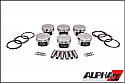 AMS Alpha Extreme-Duty Pistons R35 GT-R 2008-17