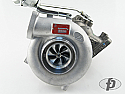 Forced Performance Red Ball Bearing Turbocharger Mitsubishi Evolution IX 2005-07
