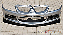 Rexpeed Type-V Splitter Mitsubishi Evolution VIII 2003-05