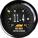 AEM UEGO Failsafe Wideband AFR/Boost Gauge