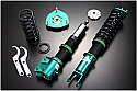 Tein Mono Flex Coilovers Mitsubishi Evolution VIII & IX 2003-06