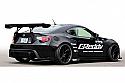 GReddy X Rocket Bunny 86 Aero, Ver.1 -Rear-Over-Fenders - ONLY - Subaru BRZ / Scion FR-S 2013-15