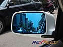 Rexpeed CT9A Polarized Mirror Mitsubishi Evolution VIII & IX 2003-07