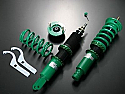 Tein Street Flex Coilovers Mitsubishi Evolution X 2008-14