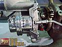 Forge Motorsport Diaphragm Actuators (Pair) Nissan GT-R 2008-17