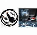 Dodson DMS Universal Temperature Gauge Installation Kit