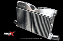 AMS Race X Front Mount Intercooler - Nissan GT-R 2009 - 2017