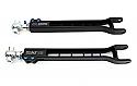 SPL TITANIUM Rear Toe Links Nissan 370Z 2009-11