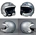 Stilo Wrc Des Composite Helmet (Rally Car)